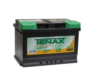 TENAX PREMIUM 12V 60 AH