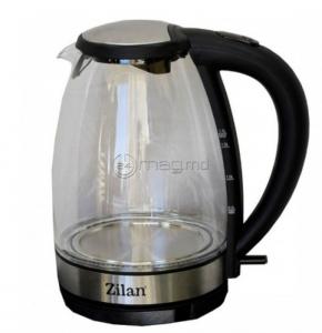 ZILAN ZLN9621 1,7l plastic sticlă metal