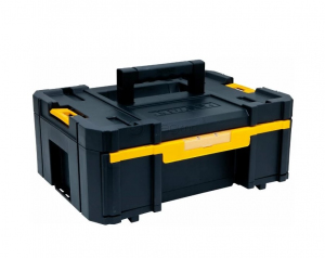 DIALOG TSTAK III plastic