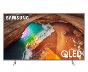 "SAMSUNG QE65Q67RAUXUA 65"" Bluetooth smart TV Tizen"