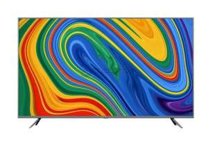 "XIAOMI MI TV 4S (2020) 65"" smart TV Android"