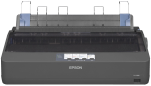 EPSON LX-1350 A3 LTP USB Monocrom cu matriță
