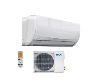 BAXI BAXI MOON LIGHT 12000 BTU