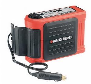 BLACK & DECKER BDV030