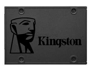 "KINGSTON A400 SSD negru 2.5"" 480 Gb"