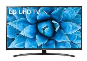 "LG 43UN74006 43"" smart TV Bluetooth"