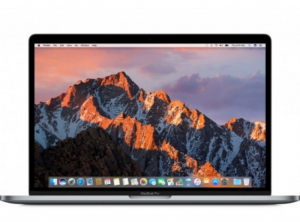 "APPLE MACBOOK PRO MUHP2UA/A intel core i5 8gb 13.3"" 256Gb Space Grey"