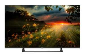 "HISENSE 50A7300F 50"" smart TV Bluetooth"