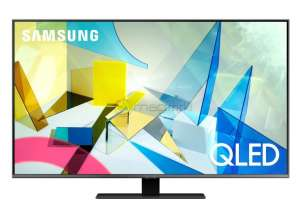 "SAMSUNG QE49Q80TAUXUA 49"" smart TV Tizen"