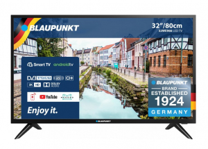 "BLAUPUNKT 32WE966 32"" Android"