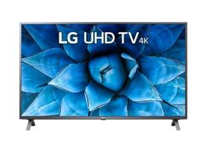 "LG 50UN73506LB (2020) 50"" smart TV Bluetooth"