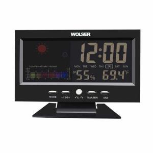 WOLSER LCD 8082T