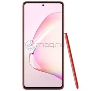 SAMSUNG N770 NOTE 10 LITE 128Gb Red
