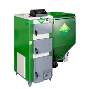 DREWMET ECO-PRIM KOMPACT 12 kW