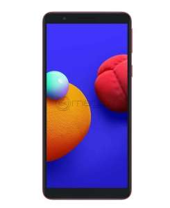 SAMSUNG A01 CORE 16Gb Red