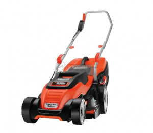 BLACK & DECKER EMAX34I-QS electric rețea 1400