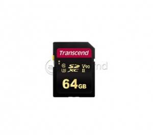 TRANSCEND TS64GSDC700S 64 Gb