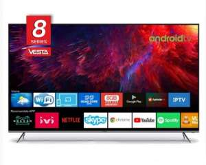 "VESTA LD40D862S 40"" Android smart TV"
