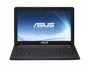 "ASUS X301A negru 13.3"" intel celeron 2Gb 320Gb"