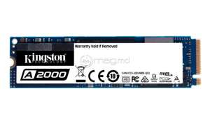 KINGSTON A2000 SSD albastru 1.0 TB M.2