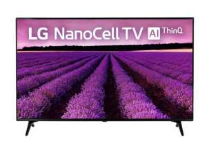 "LG 49SM8000PLA.ARU 49"" smart TV Bluetooth"