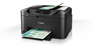 CANON MAXIFY MB2140 A4 Ethernet (RJ-45) USB Wi-Fi Color inkjet