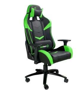 GAMEMAX GCR08 Negru verde