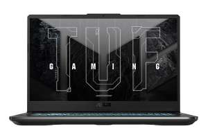 "ASUS TUF GAMING F17 FX706HE 17.3"" intel core i7 16Gb 512Gb Black i7-11800H"