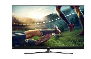 "HISENSE 65U8QF 65"" smart TV Bluetooth"