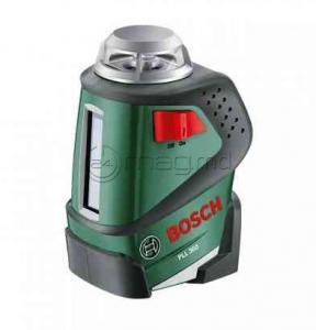 BOSCH PLL 360 SET laser