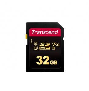 TRANSCEND TS32GSDC700S 32 Gb