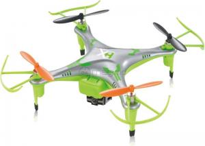 XBLITZ RAIDER 8957 verde