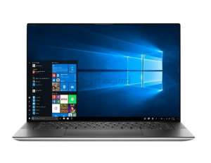 "DELL XPS 15 9500 1Tb 15.6"" intel core i7 16Gb Silver i7-10750H"
