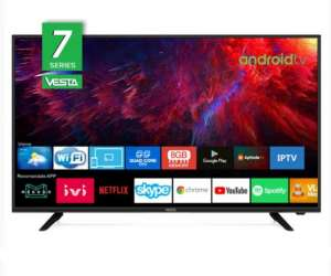 VESTA LD45D772S smart TV Android