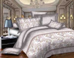 SWEET DREAMS EURO P2E M multicolor bumbac (cotton) 2 persoane