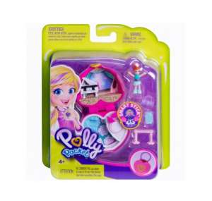 BARBIE POLLY POCKET TINY POCKET PLACES ASST GCD62