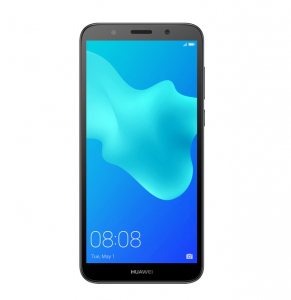 HUAWEI Y5 (2018) Black 16Gb