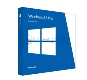 MICROSOFT WINDOWS PRO 8.1 engleză