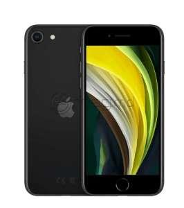 APPLE IPHONE SE 2020 Black 128Gb
