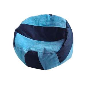 KENDSON VOLLEYBALL JEANS COMB XL albastru
