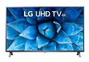 LG 55UN73506 smart TV Bluetooth