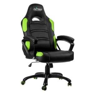 GAMEMAX GCR07 Negru verde