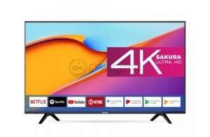 "SAKURA 50SU20 50"" smart TV Android"