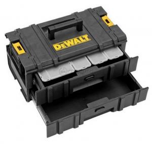 DEWALT DS250 plastic
