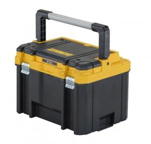 DEWALT TSTAK DEEP TOOL BOX plastic