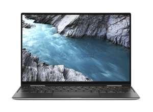 DELL XPS 13 7390 2-IN-1 intel core i7 16Gb Silver 512 GB i7-1065G7 13.4