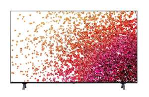 "LG 50NANO756PA 50"" smart TV Bluetooth"