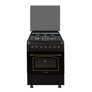 WOLSER WL-F 60602 RUSTIC neagra