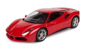 RASTAR FERRARI 488 GTB & VR GLASSES Ferrari teleghidata