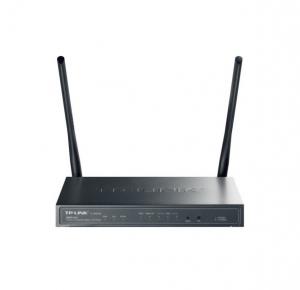 TP-LINK TL-ER604W 1000 Mbps